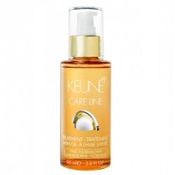 Keune Care Line Satin Oil Treatment Fine - Масло Для Тонких И Нормальных Волос «Шелковый Уход» 95 Мл