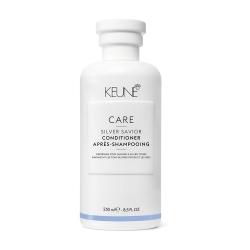 Keune Care Silver Savior Conditioner - Кондиционер Сильвер для блондированных волос 250 мл