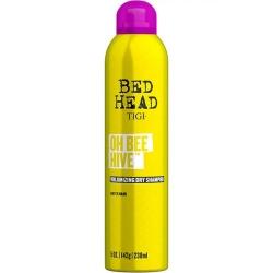 TIGI Bed Head Oh Bee Hive - Сухой шампунь для объема волос на второй день после мытья, 238 мл
