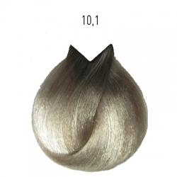 L'Oreal Professionnel Majirel - Краска для волос 10.1 (очень очень светлый блондин пепельный), 50 мл