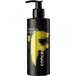 Concept Fashion Look Direct pigment Yellow - Пигмент прямого действия, желтый, 250 мл