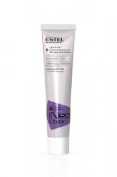 Estel Otium iNeo-Crystal - Цветной ламинирующий 3D-гель для волос тон /66 Роковое свидание, 60мл