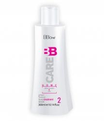 BB ONE BB Care After Keratin & BTX - Маска Ухаживающая 300 мл