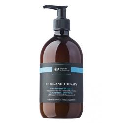 Assistant Professional Nourishing Shampoo - Шампунь восстанавливающий, 500 мл