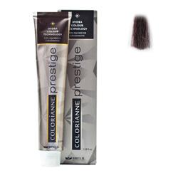 Brelil Крем-краска Colorianne Prestige 4/38 Тёмный шоколад