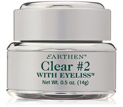 Earthen Clear #2 с Eyeliss™ - Крем для кожи вокруг глаз против отеков, 14 г