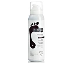 Footlogix Rough skin formula - Мусс для огрубевшей кожи стоп , 120 мл