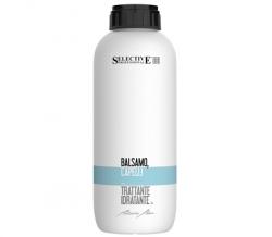 Selective Balsamo Bianco Per Capelli - Бальзам «Увлажняющий» для сухих и нормальных волос 1000 мл