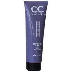 Brelil CC Cream - Колорирующий крем Ледяной Блонд, 150 мл