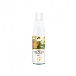 Deoproce Deep Rich Moisture Body Oil Apricot - Масло для тела увлажняющее с абрикосом, 215 мл