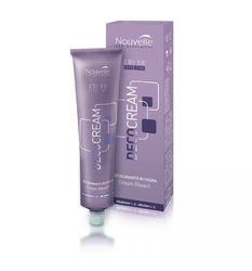 Nouvelle Decocream - Крем для обесцвечивания волос 250 мл