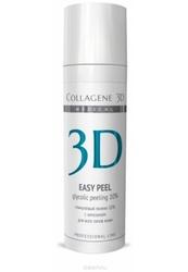 Medical Collagene 3D - Гликолевый пилинг 5% с хитозаном, 130 мл