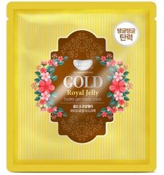 Koelf Gold & Royal Jelly Hydro Gel Mask Pack - Гидрогелевая маска с золотом и маточным молочком