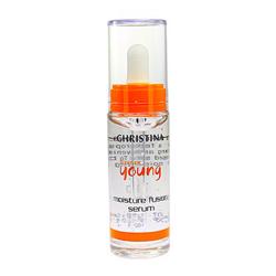 Christina Forever Young Moisture Fusion Serum - Сыворотка для интенсивного увлажнения кожи 30 мл