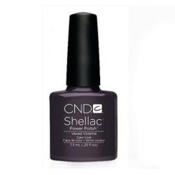 CND Shellac Гель-лак для ногтей №45 Vexed Violette 7,3 мл