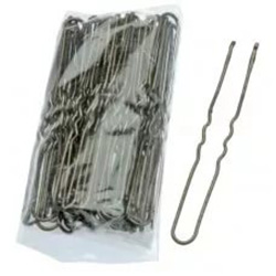 Sibel - Шпильки коричневые 45мм, 50 шт