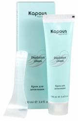 Kapous Professional Depilation Cream - Крем для депиляции, 100 мл