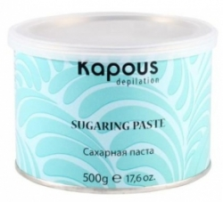 Kapous Professional Sugaring Paste - Сахарная паста, 400 г