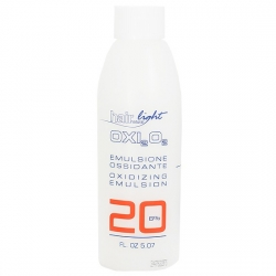 Hair Company Inimitable Oxidant Emulsion - Окислительная эмульсия 6%, 150 мл