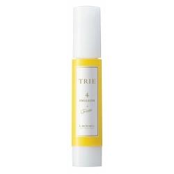Lebel trie emulsion 4 - Крем-эмульсия для естественной укладки 50 гр