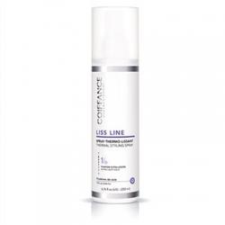 Coiffance Liss Line Thermal Styling Spray - Спрей термозащита, 200 мл