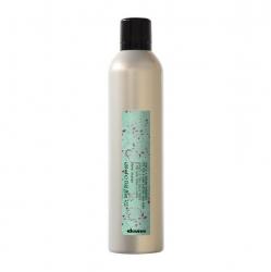 Davines Extra Strong Hair-Spray It's For Maximum Hold - Лак экстра сильной фиксации для экстремальной стойкости укладки, 400 мл