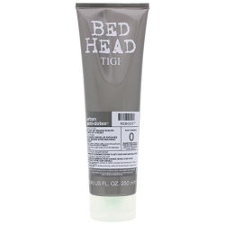TIGI Bed Head Urban Anti+dotes Reboot - Шампунь Детокс, 250 мл