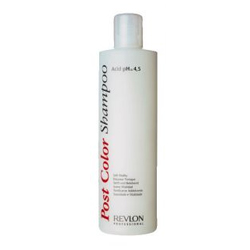 Revlon Professional Post Color Shampoo - Шампунь после окрашивания 1000 мл