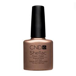CND Shellac Гель-лак для ногтей №44 Sugared Spice 7,3 мл