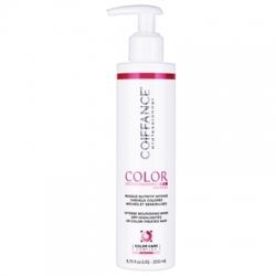 Coiffance Color Intence Nourishing Mask Dry - Интенсивная питательная маска для окрашенных и лишенных блеска волос, 500 мл