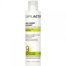Coiffance Capil Actif - Успокаивающий шампунь для раздраженной кожи головы, 200 мл