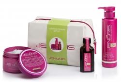 Jenoris Pistachio Gift Set - Набор фисташковый