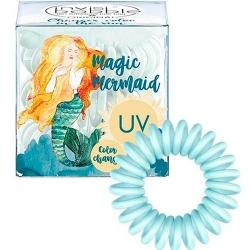 Invisibobble Magic Mermaid Ocean Tango - Резинка-браслет для волос, 3шт