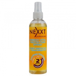 Nexxt Professional Energy Vital Protection Spray - Спрей-энергетик с термозащитой фаза 2, 250 мл