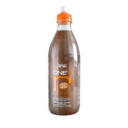Dikson One's Shampoo Riparatore - Восстанавливающий шампунь с хитозаном 1000 мл