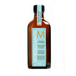 Moroccanoil Treatment for all hair types - Масло восстанавливающее для всех типов волос 100 мл