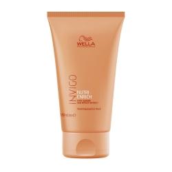 Wella Invigo Nutri-Enrich - Горячая экспресс-маска 150мл