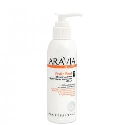 Aravia Professional Organic - Пилинг для тела с фруктовыми кислотами «Fruit Peel», 150 мл
