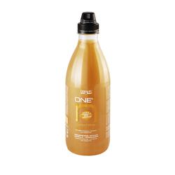 Dikson One's Shampoo Nutritivo - Питательный шампунь для волос, склонных к выпадению. Ваниль-корица 1000 мл