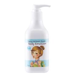 Fascy Moisture Bomb Body Emulsion Milk - Эмульсия для тела молочная 250 мл