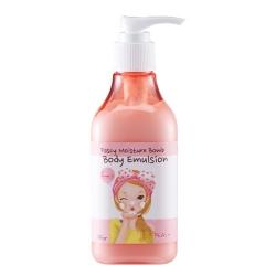 Fascy Moisture Bomb Body Emulsion Peach - Эмульсия для тела персиковая 250 мл