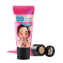 Fascy Pungseon Tina BB Concealer Cream 23 Natural Beige - Консилер-крем 50 мл