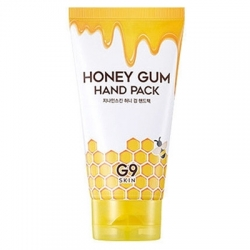 Berrisom G9SKIN Honey Gum Hand Pack - Маска для рук с медом, 100 гр *SALE