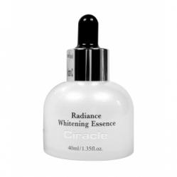 Ciracle Radiance Whitening Essence - Осветляющая эссенция для сияния кожи 40 мл
