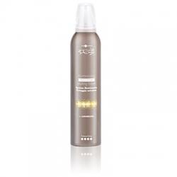 Hair Company Inimitable Style Illuminating Medium Styling Foam - Мусс, придающий блеск, средней фиксации, 250 мл