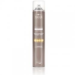Hair Company Inimitable Style Illuminating Medium Spray - Фиксирующий лак, придающий блеск. Средней фиксации, 500 мл