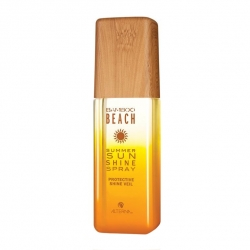 Alterna Bamboo Beach - Summer Sun Shine Spray - Спрей для блеска, 125 мл