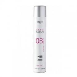 Dikson Keiras Fixing Spray 03 - Лак-спрей сильной фиксации, 500 мл