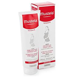 Mustela Maternite - Крем для профилактики растяжек, 250 мл