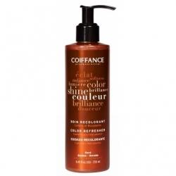 Coiffance Color Booster Recoloring Care golden - D Усилитель цвета волос золотой, 250 мл